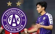 Cựu sao ĐT Việt Nam: Đoàn Văn Hậu khó thành công nếu sang Austria Wien thi đấu