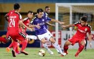 17h00 ngày 31/07, B.Bình Dương vs Hà Nội: Vì lòng kiêu hãnh bóng đá Việt Nam