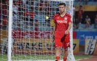 HAGL nhận hung tin về Văn Thanh trước cuộc đối đầu với DNH Nam Định