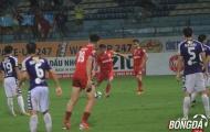 TRỰC TIẾP CLB Hà Nội 2-1 B.Bình Dương (Kết thúc): Chủ nhà giành chiến thắng xứng đáng