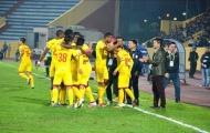 TRỰC TIẾP DNH Nam Định 2-2 HAGL (Kết thúc): Đội khách đánh rơi chiến thắng