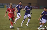 TRỰC TIẾP CLB Hà Nội 1-0 B.Bình Dương (Kết thúc): Hà Nội giành vé đi tiếp