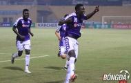 Omar ghi bàn thắng duy nhất, Hà Nội vượt qua B.Bình Dương giành vé đi tiếp