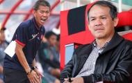 Bầu Đức lên tiếng về HLV Hoàng Anh Tuấn sau thất bại của U18 Việt Nam