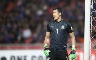 'Quái thú' ĐT Thái Lan: Tôi vẫn còn ám ảnh bàn thua tại King's Cup 2019