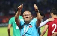 Thắng Trung Quốc, Thầy Park không về Việt Nam vi hành Indonesia 'do thám' đối thủ