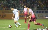TRỰC TIẾP Sài Gòn FC 3-1 HAGL (Kết thúc): Chủ nhà thắng xứng đáng