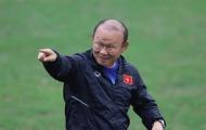 Đã rõ thời điểm VFF đàm phán gia hạn hợp đồng với HLV Park Hang-seo