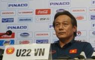 Trợ lý HLV U22 Việt Nam chỉ ra nhược điểm của các học trò trong trận hoà UAE