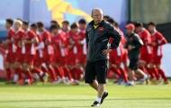 5 điều rút ra từ danh sách 27 cầu thủ ĐT Việt Nam: Thầy Park kiên nhẫn!