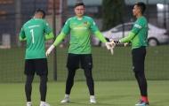 Vì sao 3 thủ thành giữ sạch lưới nhiều nhất V-League không có tên ở ĐT Việt Nam?
