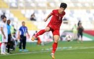 Tân binh ĐT Việt Nam nói lời ruột gan khi được HLV Park Hang-seo triệu tập?