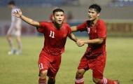 U21 Việt Nam thắng áp đảo đội bóng Hàn Quốc trong ngày khai mạc U21 Quốc tế