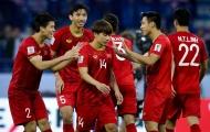 Trang chủ FIFA cảnh báo UAE về sức mạnh của ĐT Việt Nam