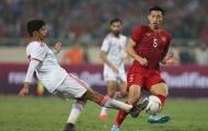 Báo Hà Lan nói 1 điều về màn trình diễn của Đoàn Văn Hậu ở trận UAE