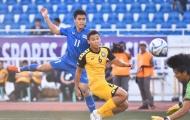 Đè bẹp Brunei, Thái Lan chiếm ngôi nhì bảng, tạo áp lực lên U22 Việt Nam