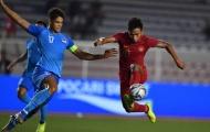 Đấu Indonesia, U22 Việt Nam phải dè chừng 'đứa con thần gió' Tim Garuda