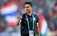 Kiatisak ơi! Bóng đá Việt Nam đâu cần đến 10 năm để vượt mặt Thái Lan