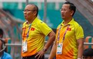 'Cánh tay đắc lực' của thầy Park xin nghỉ trước thềm VCK U23 châu Á