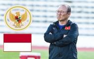 Báo Hàn tiết lộ: Indonesia từng gạ gẫm, muốn 'cướp' thầy Park từ ĐT Việt Nam