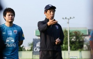 SỐC! HLV Nishino nói điều phũ phàng về sức mạnh của U23 Thái Lan