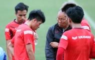 NÓNG: Thầy Park gạch tên Đình Trọng trong danh sách đăng ký U23 Việt Nam