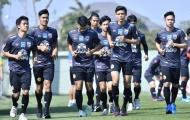 VCK U23 châu Á khởi tranh: Thái Lan gặp 'cạ cứng', Australia chạm trán Sư tử Lưỡng Hà