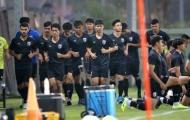 U23 Thái Lan nhận thưởng 'khủng' sau trận thắng lịch sử ở VCK châu Á