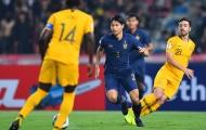 HLV Nishino ngậm ngùi, chỉ ra lý do U23 Thái Lan ôm hận trước Australia