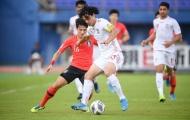 Quật ngã Iran, U23 Hàn Quốc sở hữu tấm vé đầu tiên dự vòng Tứ kết