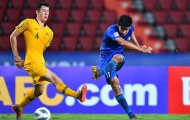 Đánh bại cựu vương Uzbekistan, U23 Australia đoạt vé cuối cùng của châu Á dự Olympic 2020
