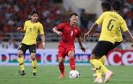 ĐT Việt Nam 'thiệt đơn thiệt kép' trước trận đại chiến Malaysia tại VL World Cup