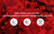 VFF chính thức chốt ngày khai màn các giải chuyên nghiệp Việt Nam
