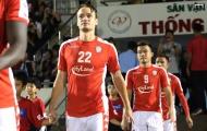 AFC ra phán quyết về yêu cầu hoãn trận đấu của CLB TP.HCM