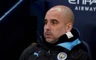 Man City lên danh sách 2 cái tên cộm cán thay thế Pep Guardiola