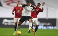 'Lính đánh thuê' khiến Man Utd khốn đốn, fan Chelsea nói ngay 1 lời