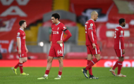 3 điều rút ra sau trận thua của Liverpool trước Chelsea: Anfield 'mất thiêng'