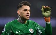 Đội hình Man City đấu Monchengladbach: Máy quét xuất trận?