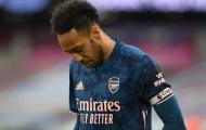 Martin Keown chỉ ra cầu thủ nên thay thế Aubameyang ở Arsenal