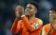 'Chỉ có 1 cách duy nhất để Hà Lan vô địch EURO'