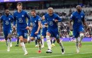 Thay đổi bất ngờ của Chelsea giúp Silva ghi bàn thắng bước ngoặt