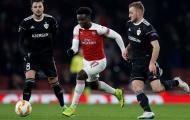 Fan Arsenal: 'Dòng điện ở hành lang cánh, có cậu ấy thì khỏi cần Zaha'