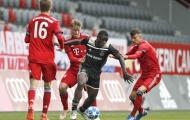 Overmars xác nhận, Ajax mất 'Lukaku mới' cuối mùa này