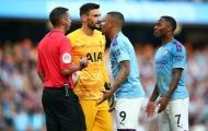 CĐV Liverpool: 'Tuyệt nhất là fan City đã khẳng định Liverpool sẽ gặp rắc rối với VAR'