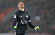 Nếu không bị hút máu, Leicester sẽ sở hữu đội hình siêu khủng!