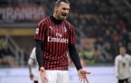 'Nếu dẫn dắt Milan, tôi sẽ không dựa vào một cầu thủ đã 38 tuổi'