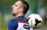 Berlusconi mạnh tay, mang Ribery về hỗ trợ Balotelli