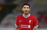 'Cậu ấy có tương lai tươi sáng, không nên quay lại Liverpool'