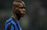 'Tôi rất tiếc khi nhìn thấy Balotelli ở trong tình cảnh này'