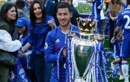 Điều ước của Hazard khi mới rời Chelsea đã trở thành sự thật